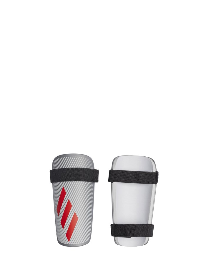 ADIDAS Shin Guards White