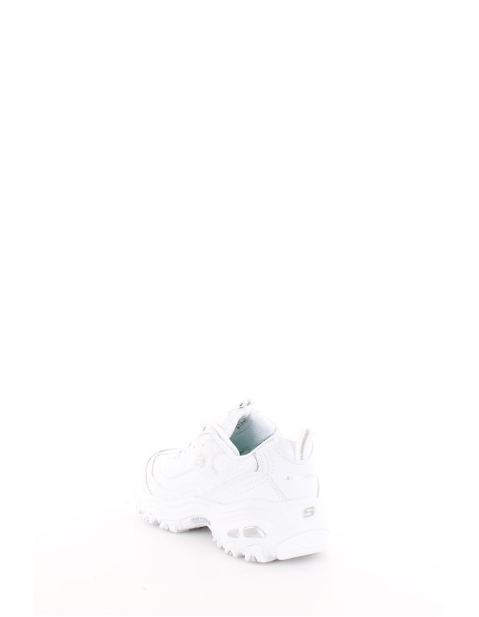 Skechers Sneakers White