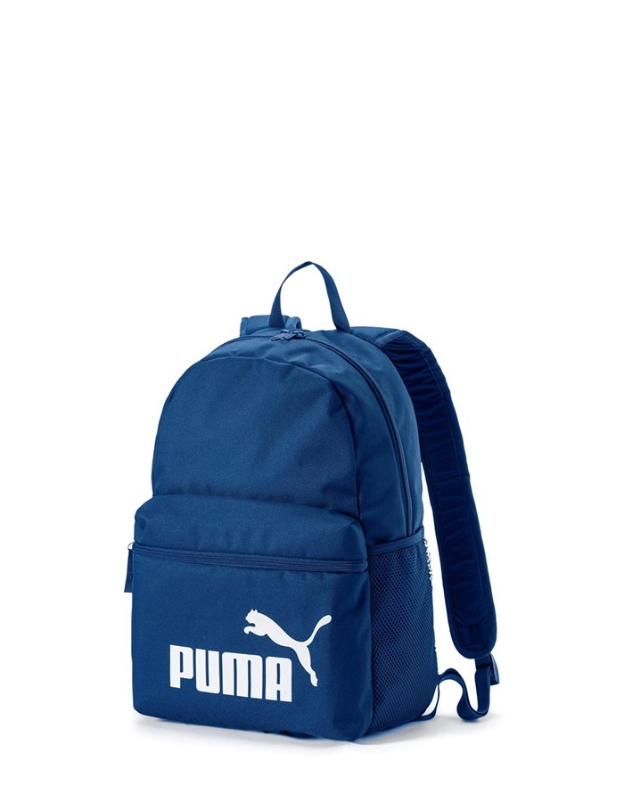 Puma Backpack Blue