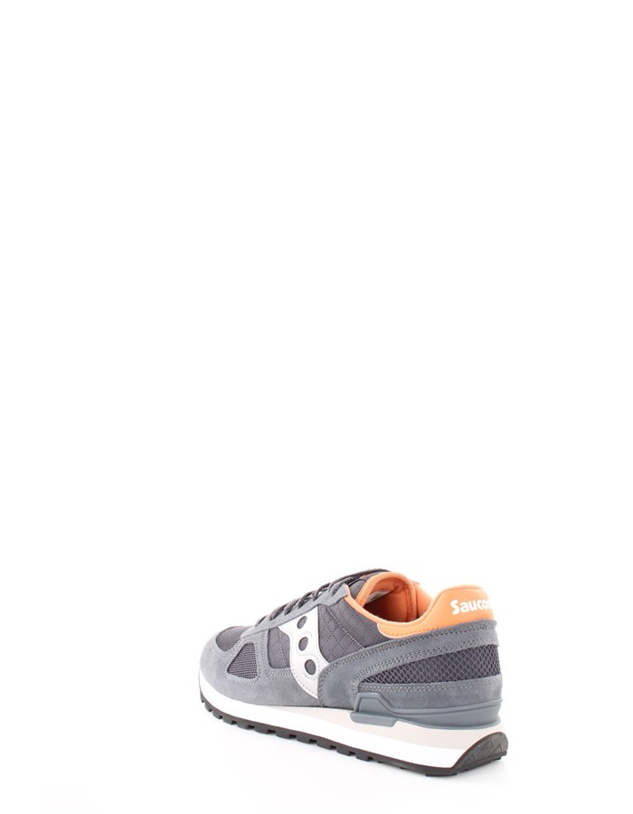 Saucony Originals Sneakers Grey