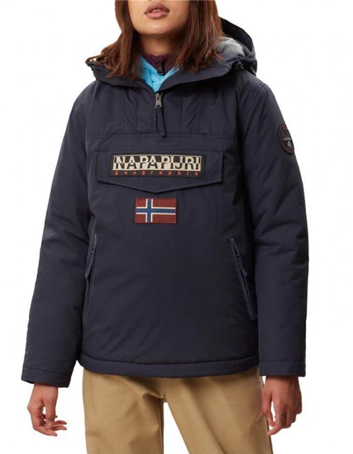 Napapijri Jacket Blue