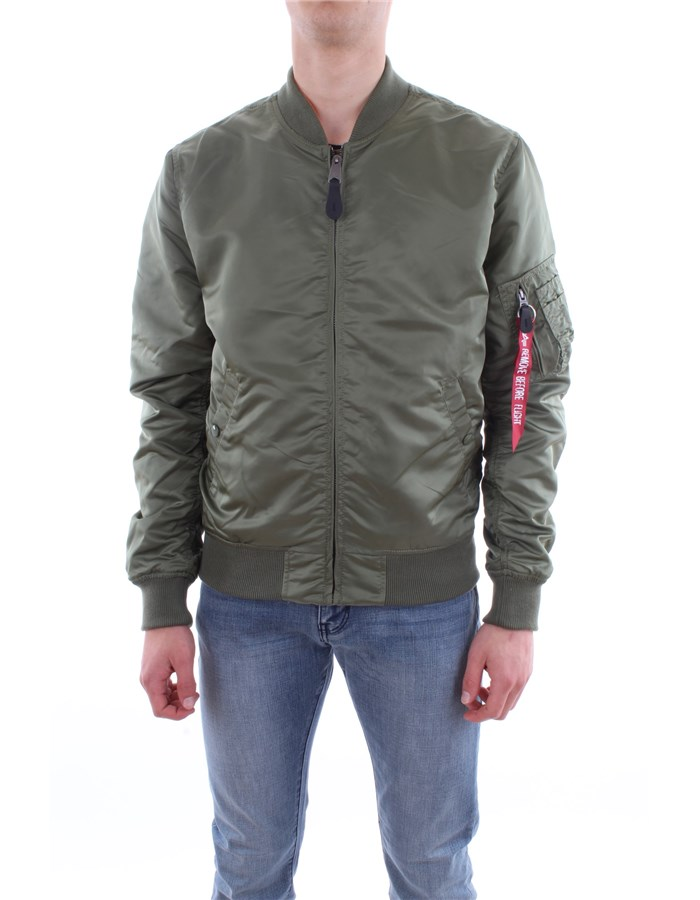 Jacket Alpha Industries