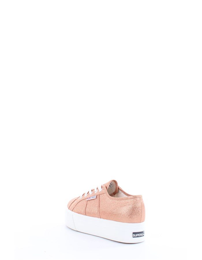SUPERGA Sneakers Rose