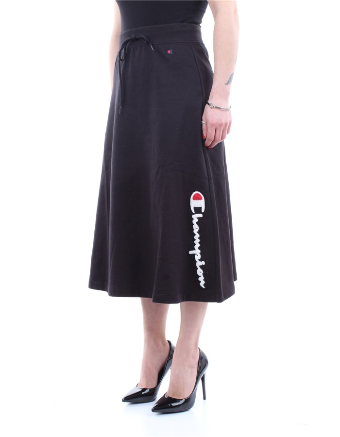 Champion Rochester Skirt Black