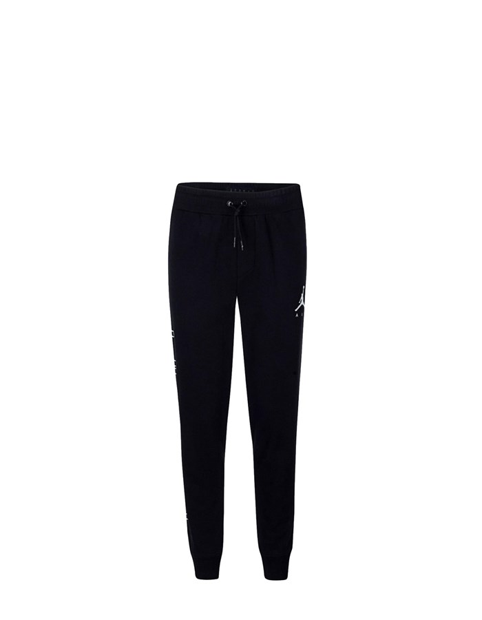 JORDAN Trousers Black