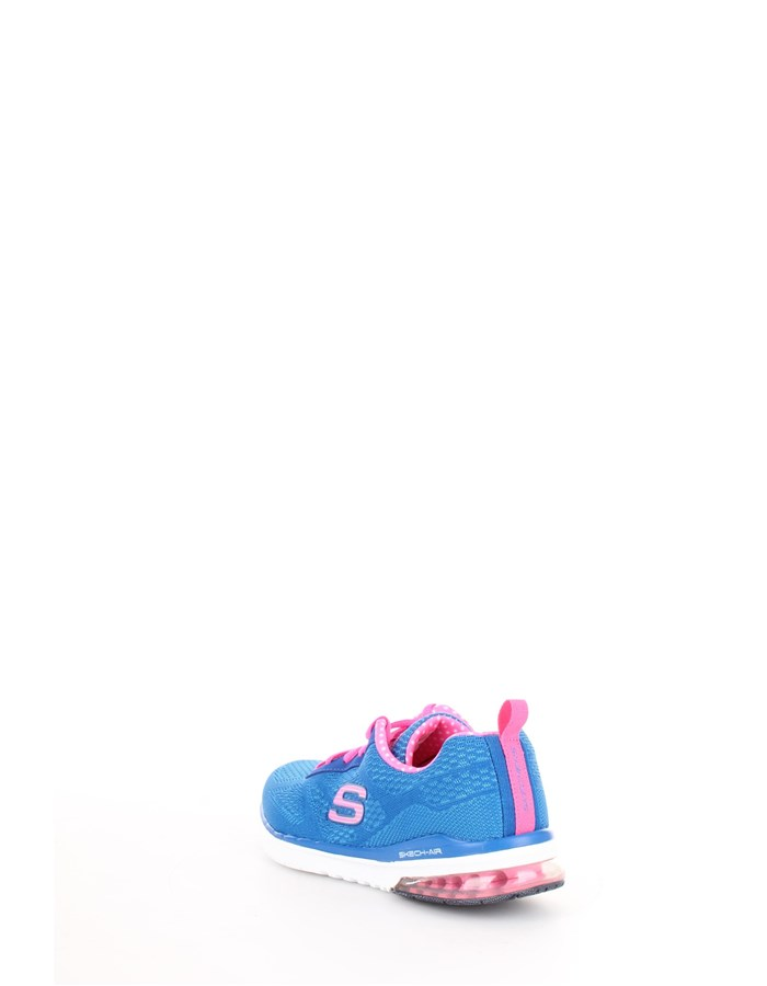 Skechers Sneakers Blue