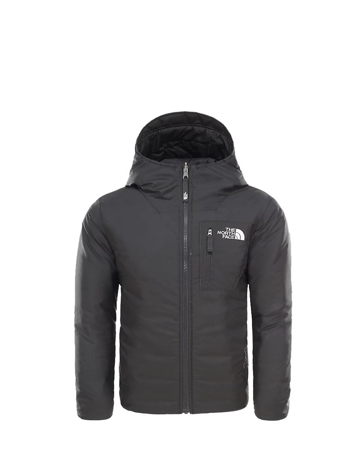 The North Face Jacket Grey