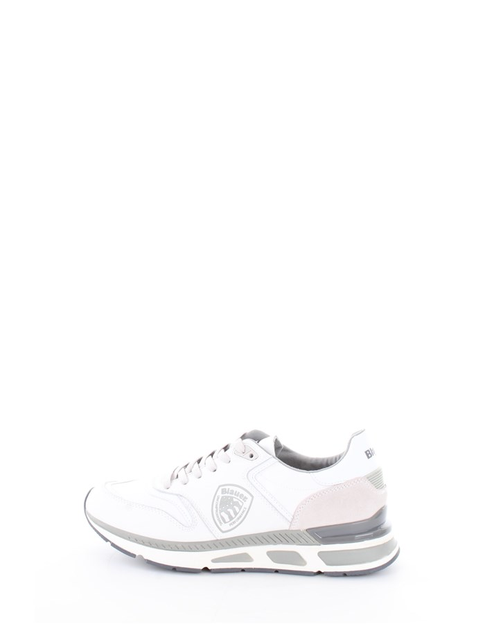 Low Sneakers Blauer Shoes