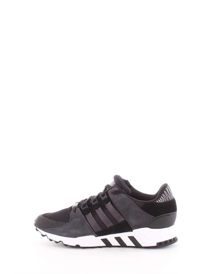 Adidas Originals Scarpe Uomo Sneakers Cblack-carbon BY9623-EQT-SUPPORT-RF