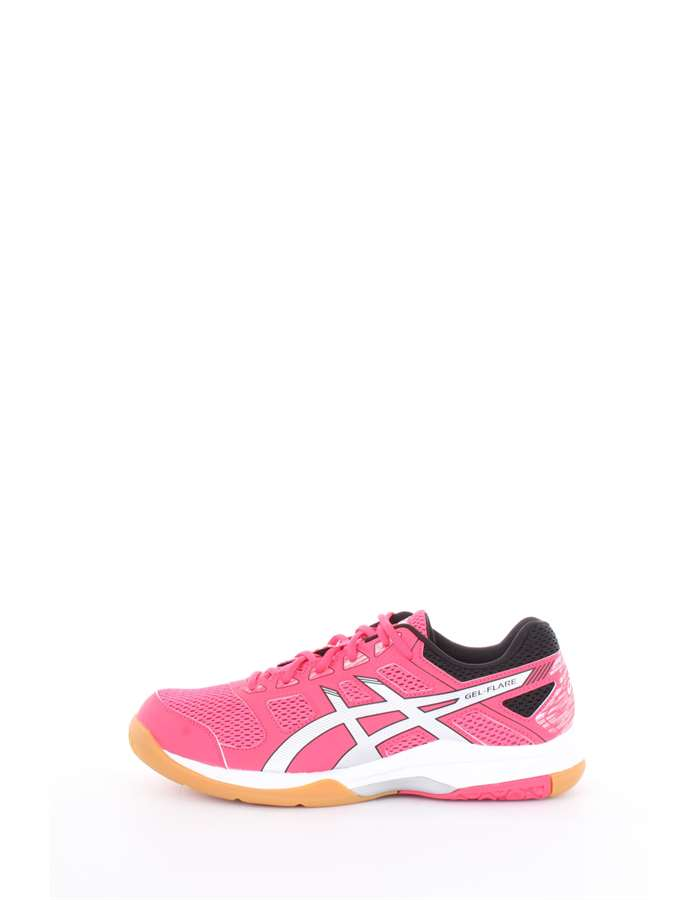 Asics Shoes Volleyball shoes  B75PQ-GEL-FLARE-6