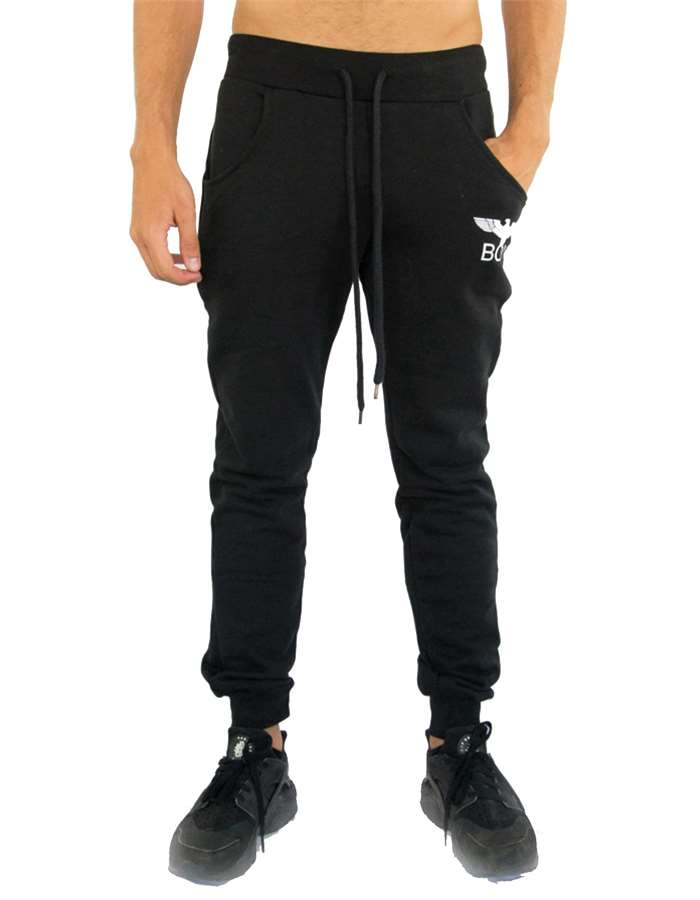 Boy London Trousers Black