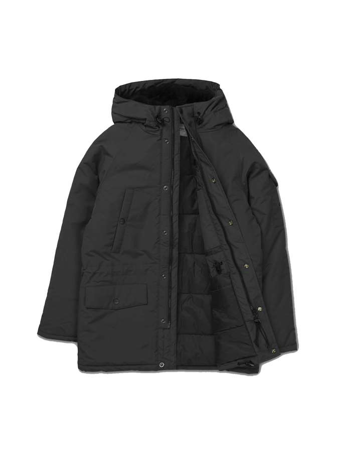 Carhartt Jacket Black-black