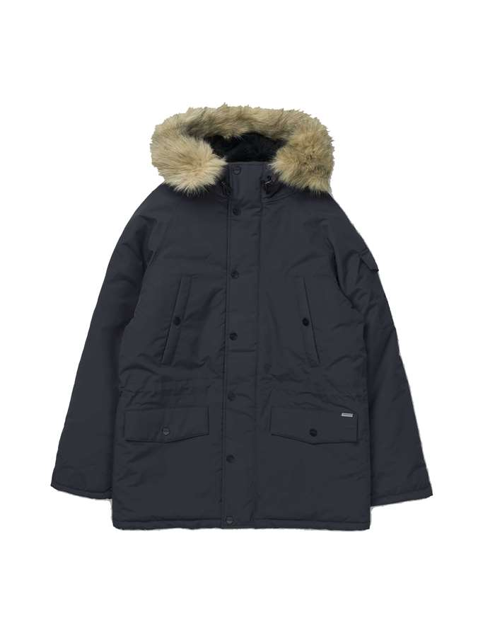 Carhartt Clothing Jacket  I021866-ANCHORAGE-PARKA
