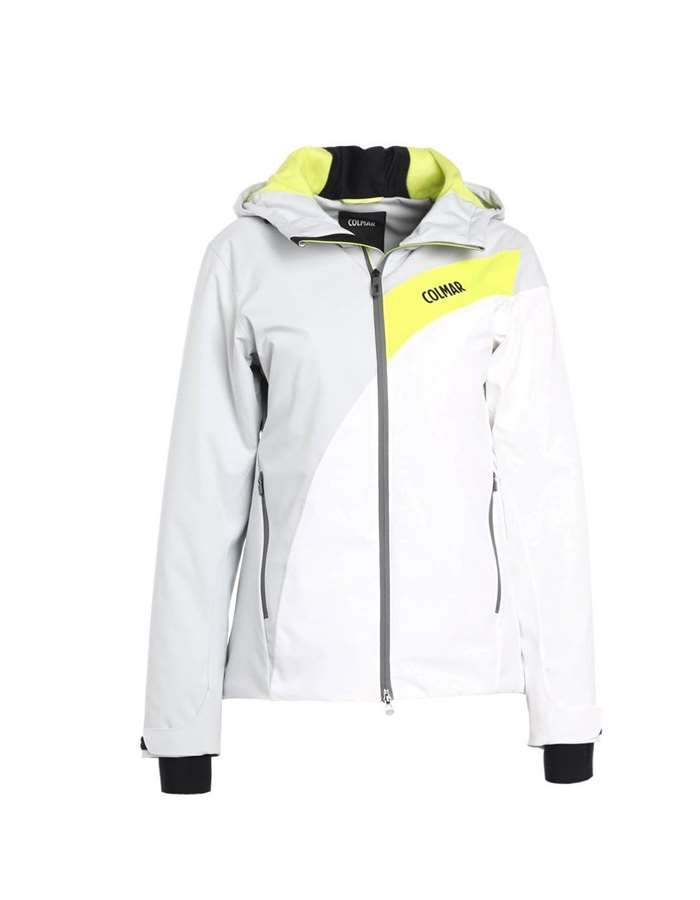 Colmar Jacket 01 white
