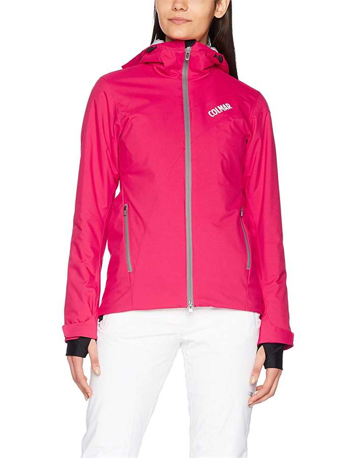Colmar Clothing Jacket  2944-9RT-GIACCA-VENTO-DONNA