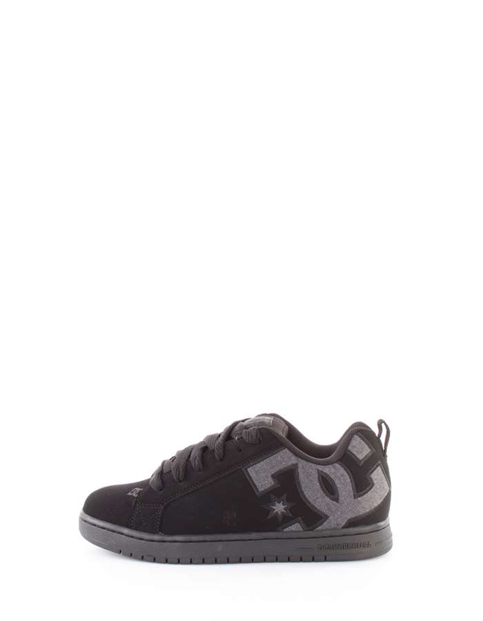 DC Shoes Shoes   300927-DC-SHOES-COURT-GRAFFIK-SE