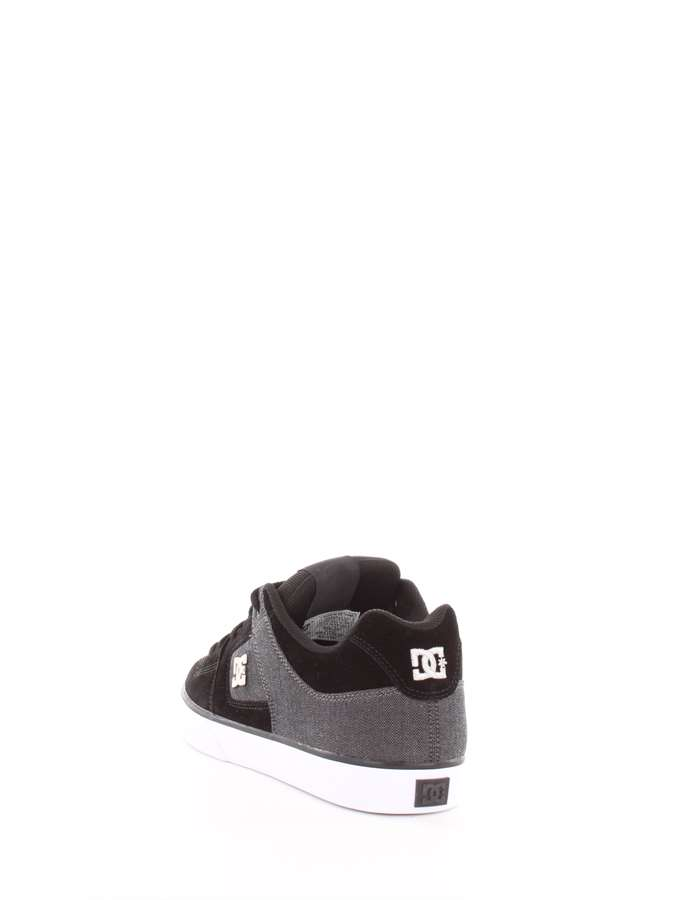 DC Shoes Sneakers Bcg