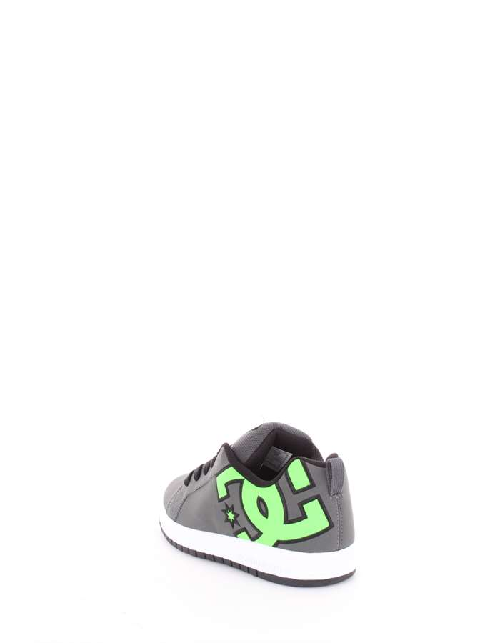 DC Shoes Sneakers Xgsw