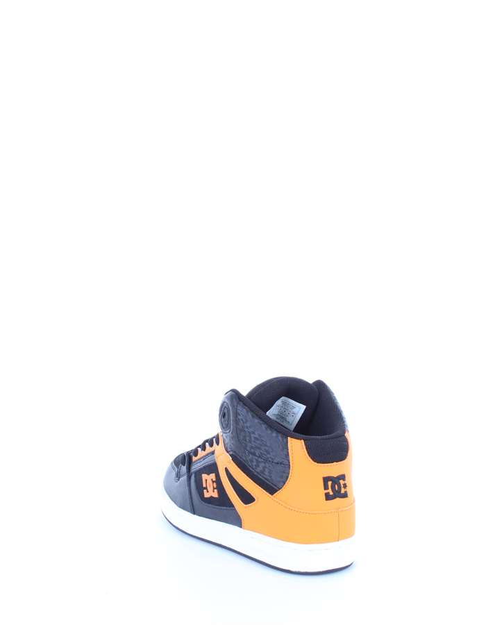 DC Shoes Sneakers OGB