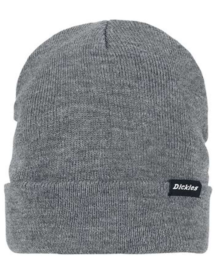Dickies Hat 68dgm-dark-gray-melange