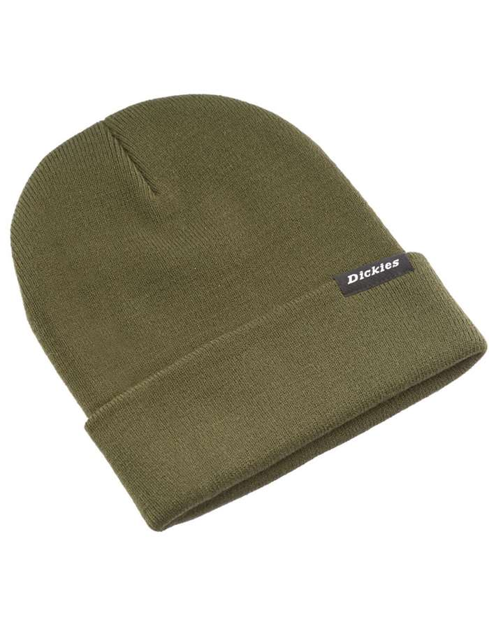 Dickies Hat 68og-olive-green