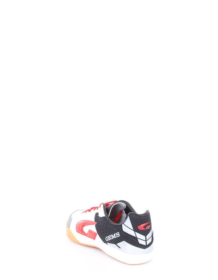 Gems Football shoes White