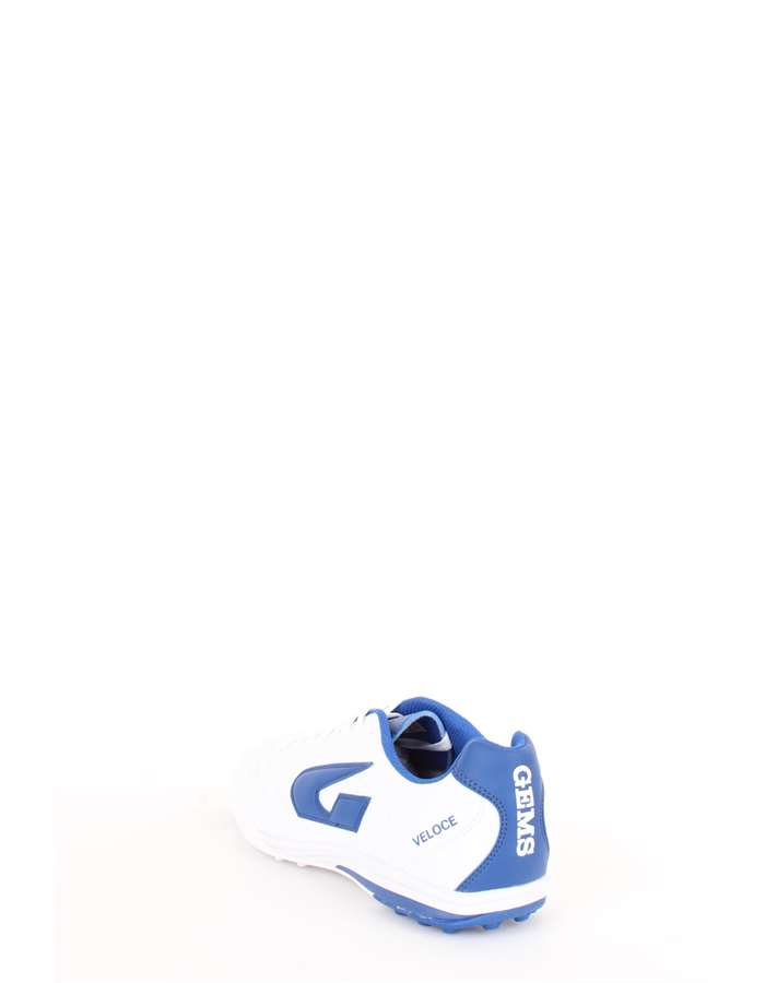 Gems Football shoes Blue