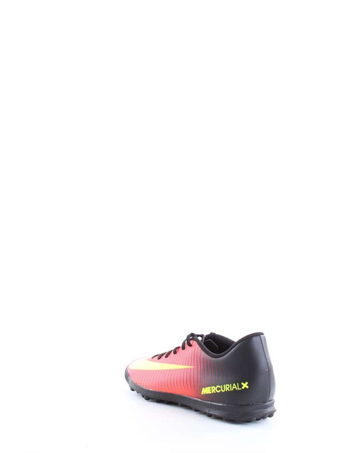 Nike Football shoes Red