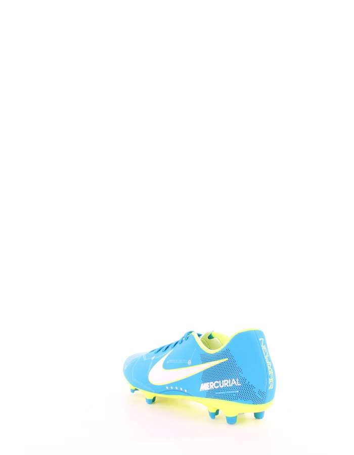 Nike Football shoes 400 blue-white