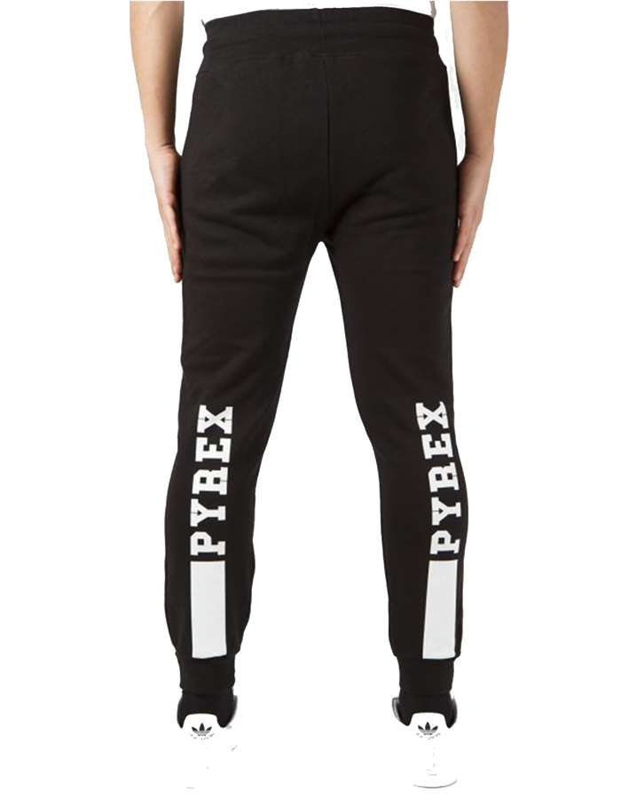 Pyrex Originals Pantalone Nero