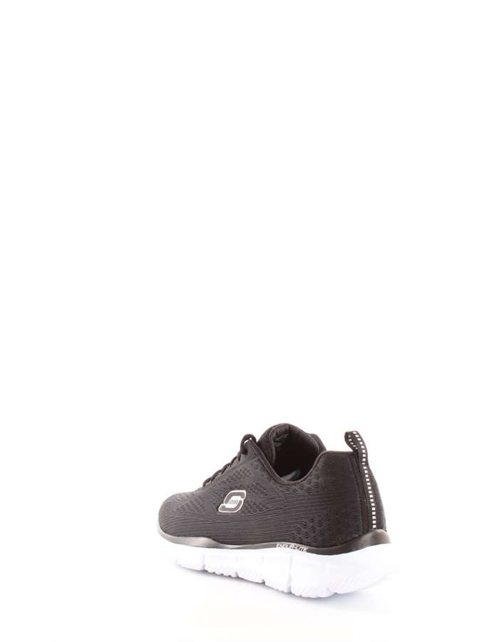 Skechers Running Shoes Black