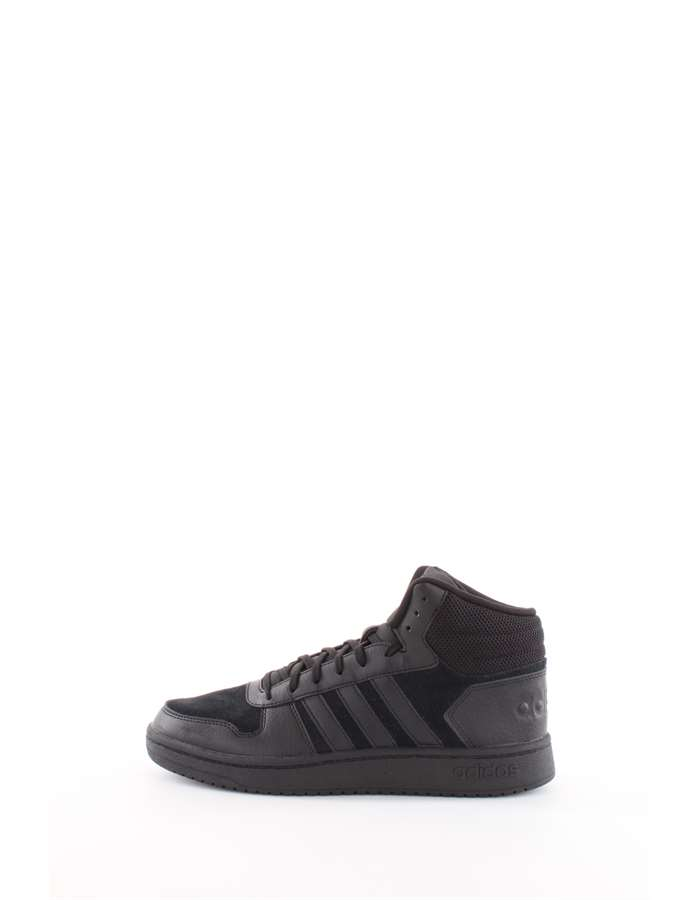 ADIDAS Shoes   B44649-HOOPS-2-MID