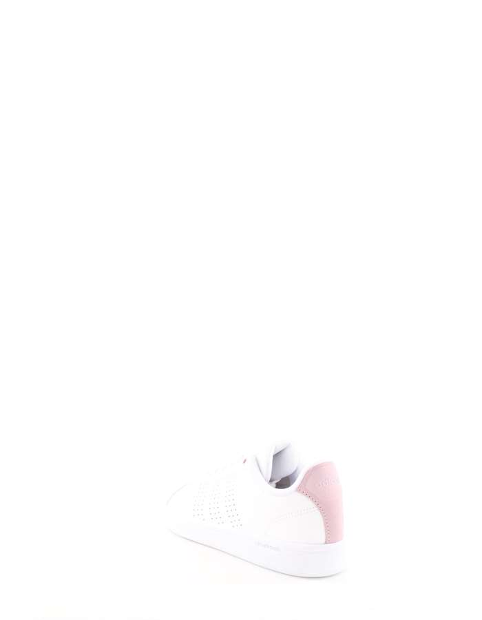 ADIDAS Sneakers white-pink
