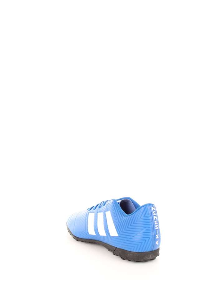 ADIDAS Football shoes Blue-White