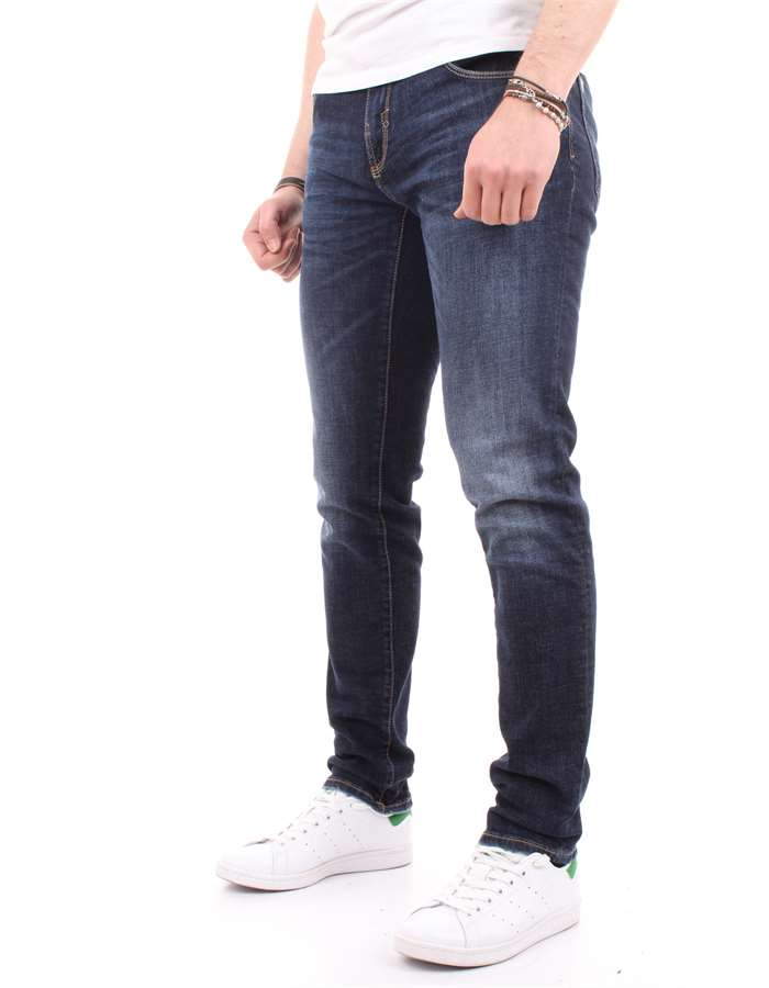 Antony Morato Jeans 7010-blue-denim