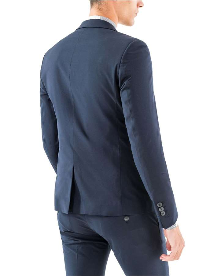 Antony Morato jacket 7051-blue