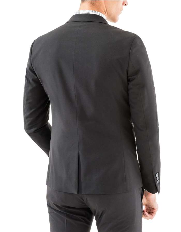 Antony Morato jacket 9000-Black