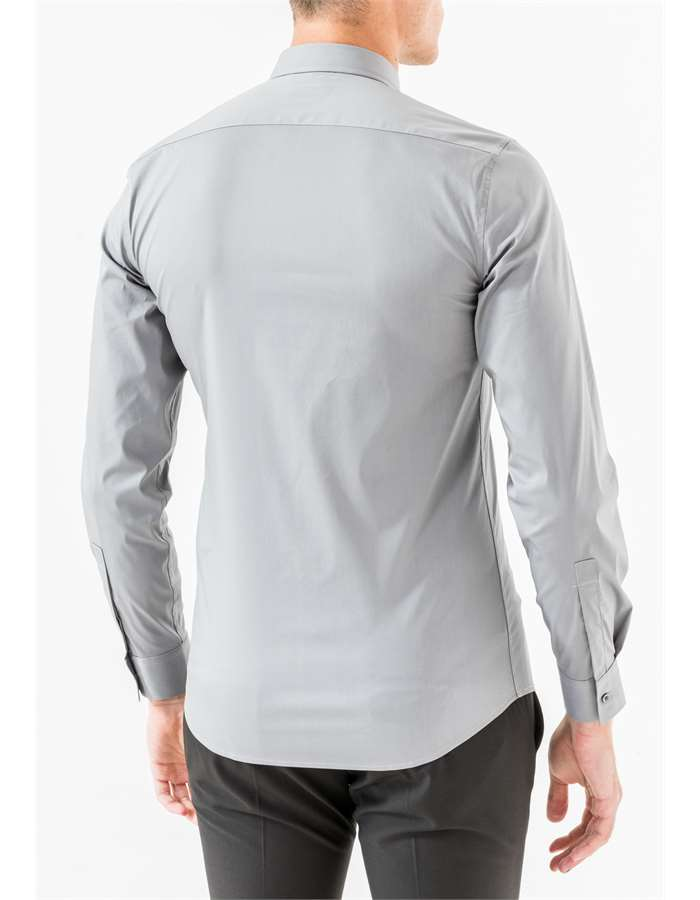 Antony Morato T shirt  9019-light gray