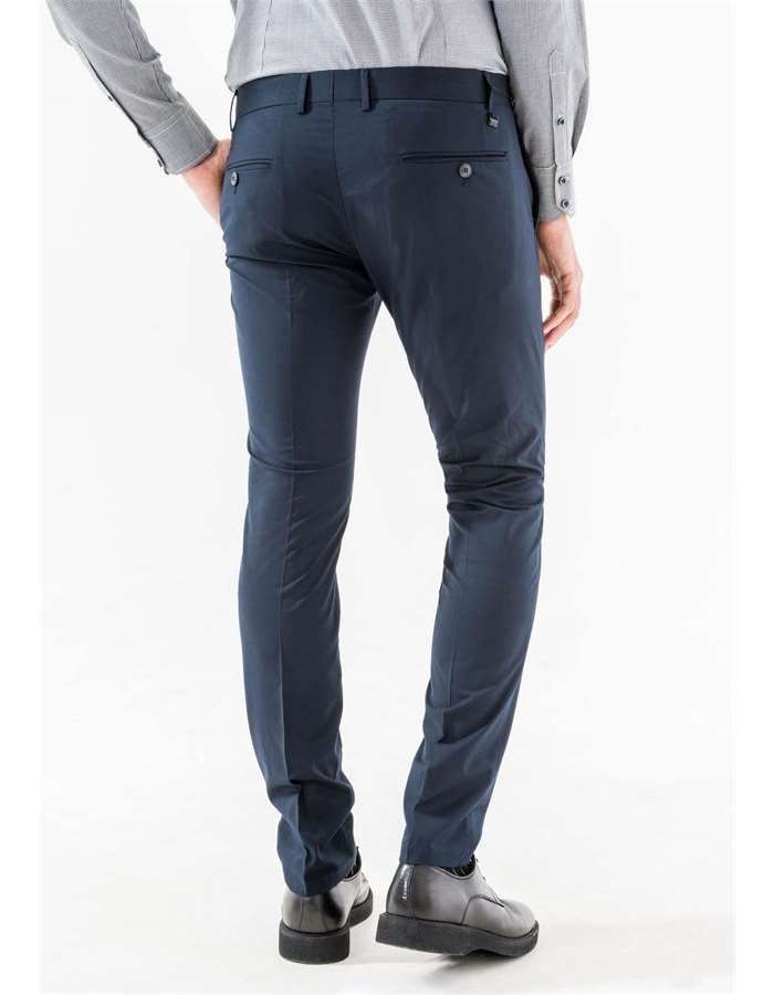 Antony Morato Trousers 7051-blue