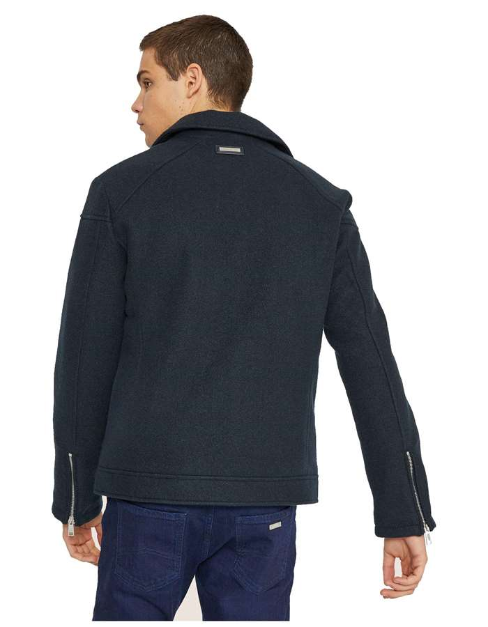 Armani Exchange Giubbotto 1510-navy