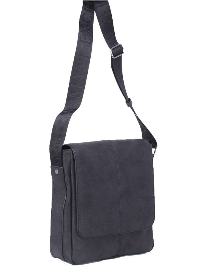 Armani Exchange Borsa 00020 nero