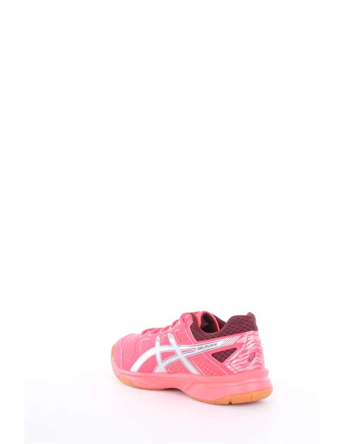Asics Volleyball shoes 700-Pink