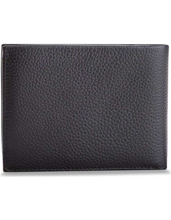 Calvin Klein Wallet 001-Black