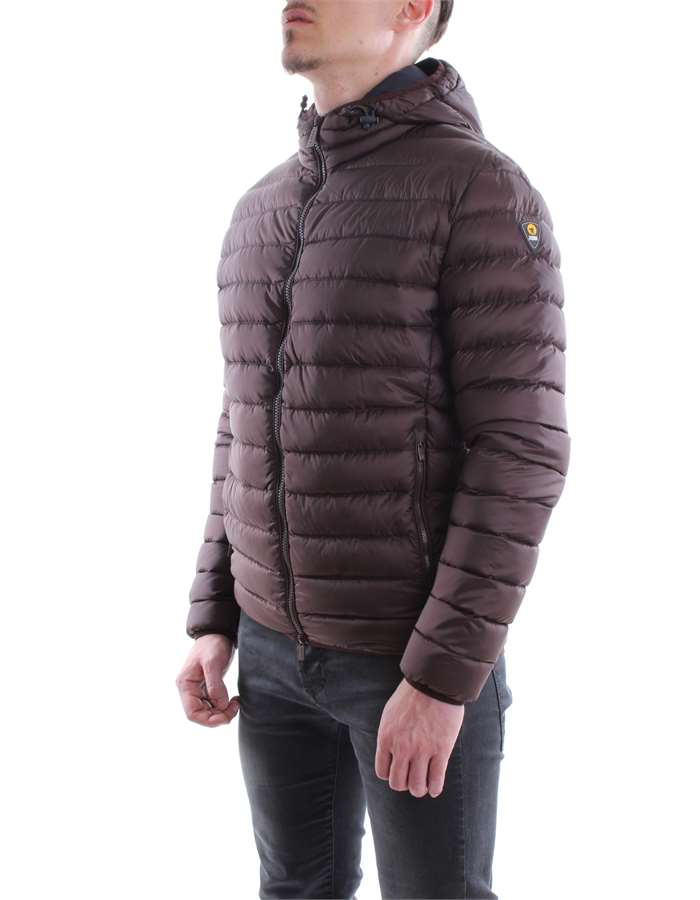Ciesse Piumini Jacket 7273xp-brown