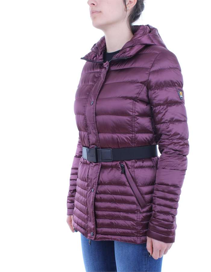 Ciesse Piumini Jacket 5182xp-burgundy