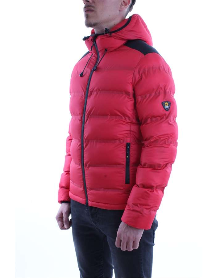 Ciesse Piumini Jacket 5003xr-red