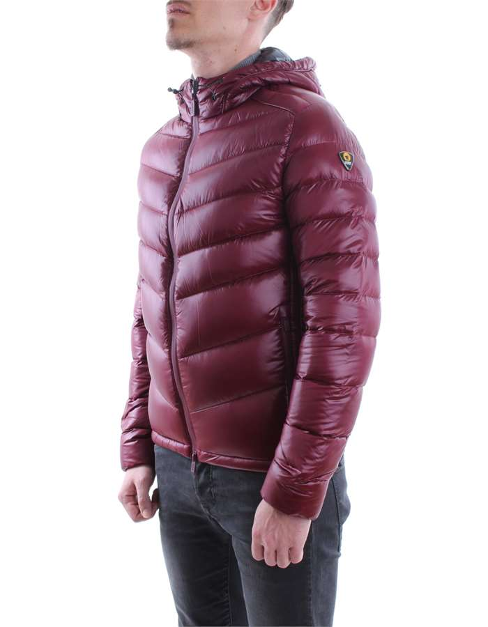 Ciesse Piumini Jacket 5019xp-burgundy