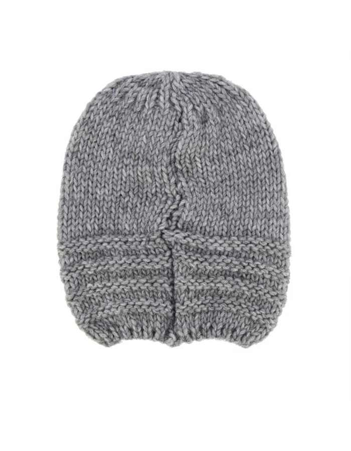 Colmar Originals Hat 21-gray-melange