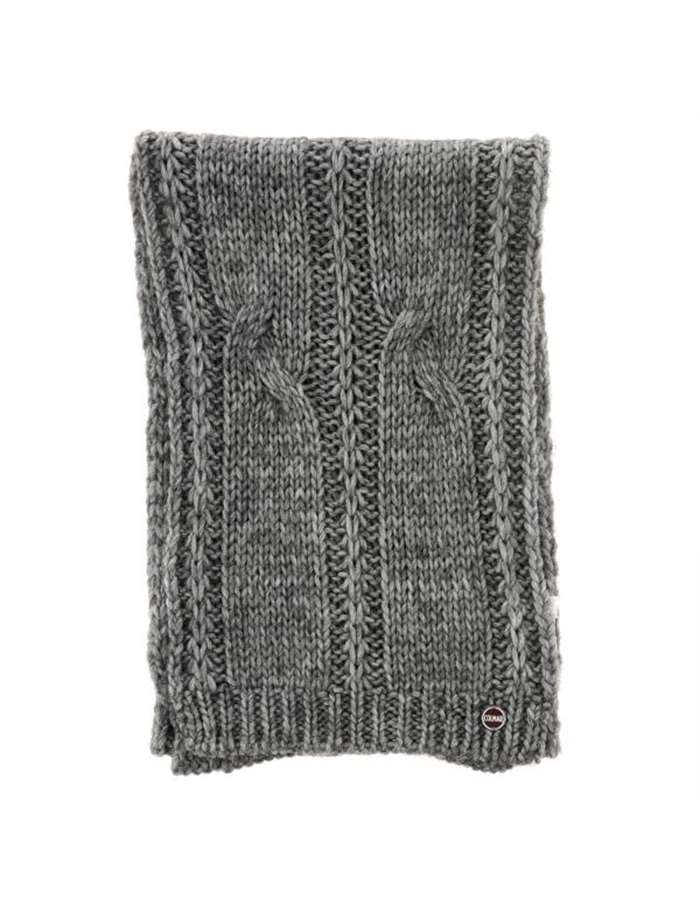 Colmar Originals Scarf 21-gray-melange