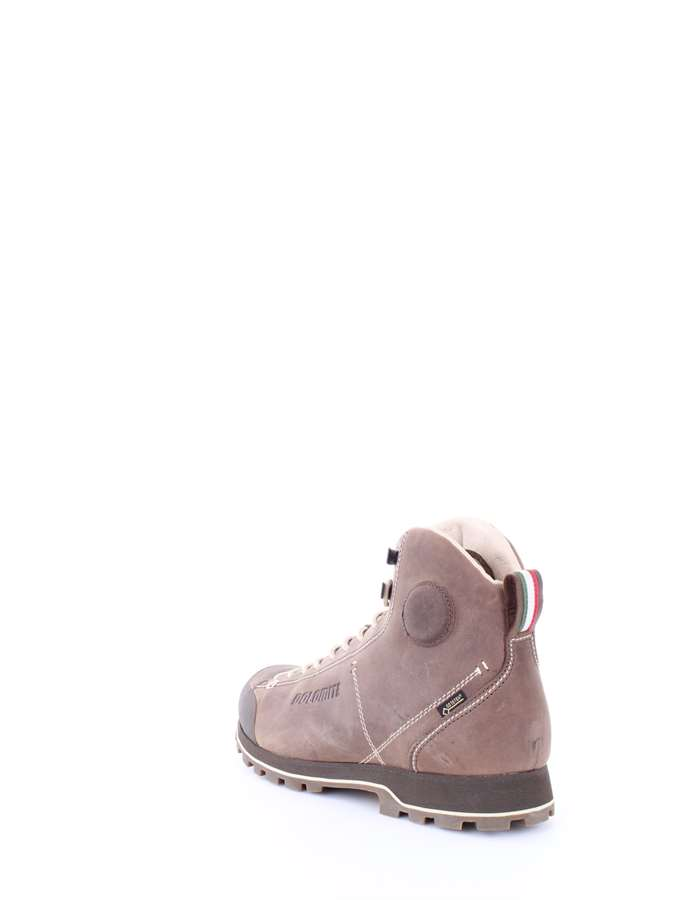 Dolomite Trekking shoes Gray-gray